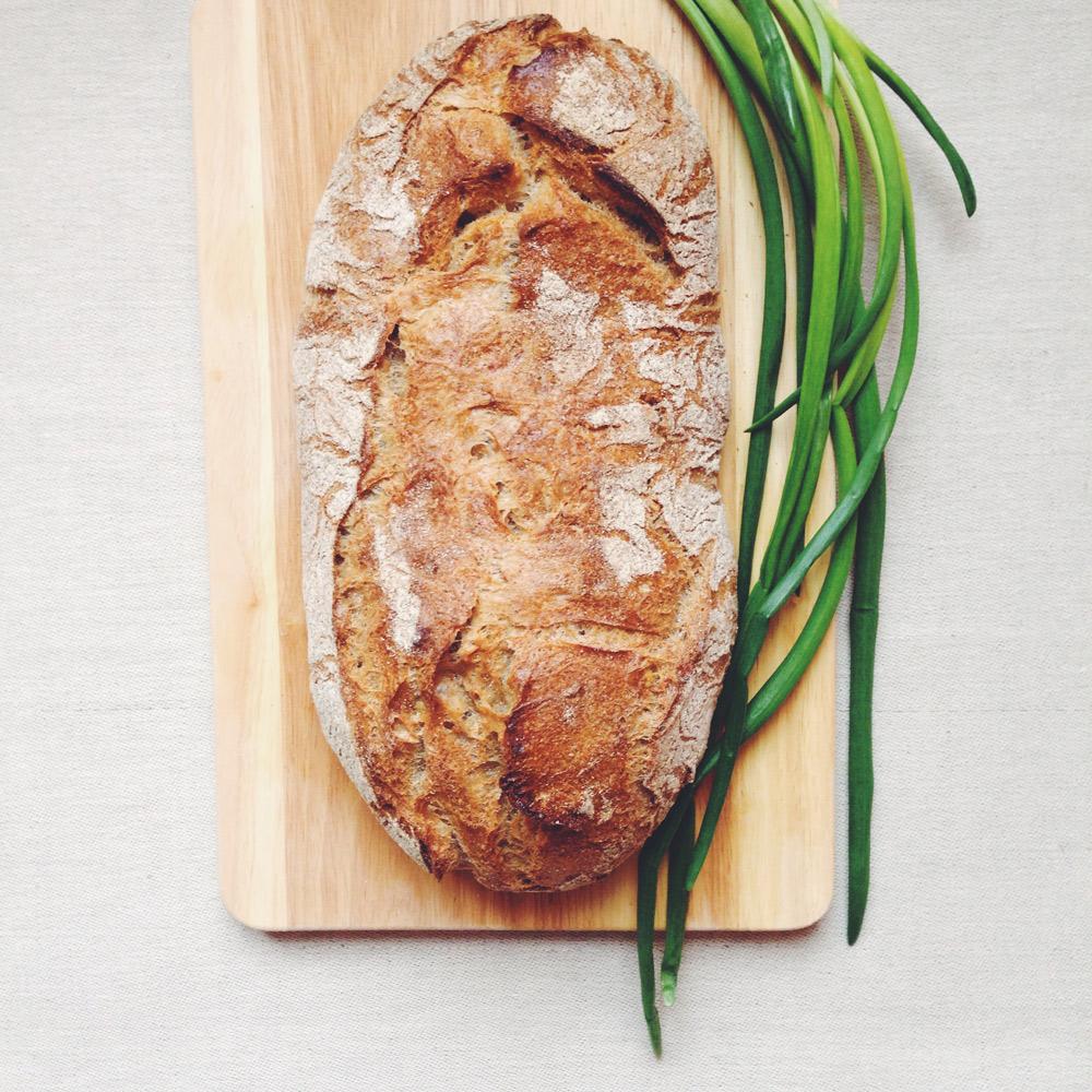 диетологи про хлеб