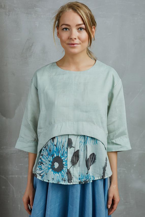 Женская Одежда От Фирмы Devore